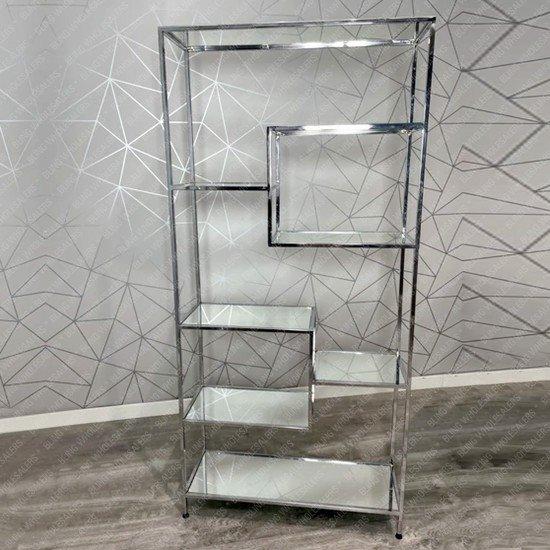 Ethan Shelf Unit [Design - III]